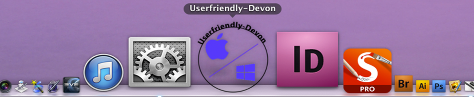 Userfriendly-Devon